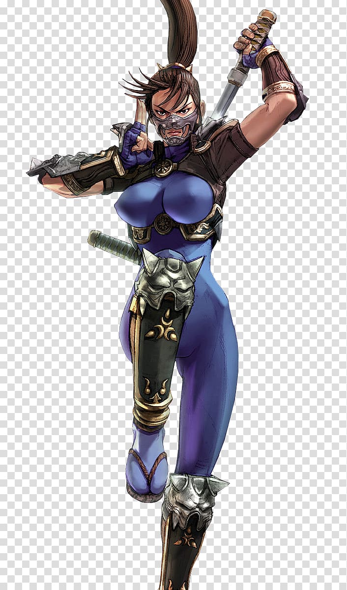 Soul calibur v clipart