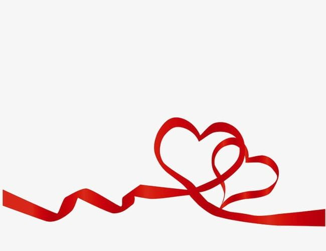 Soulmate clipart clip art black and white library Soulmate PNG, Clipart, Hearts, Red, Ribbon, Romantic ... clip art black and white library