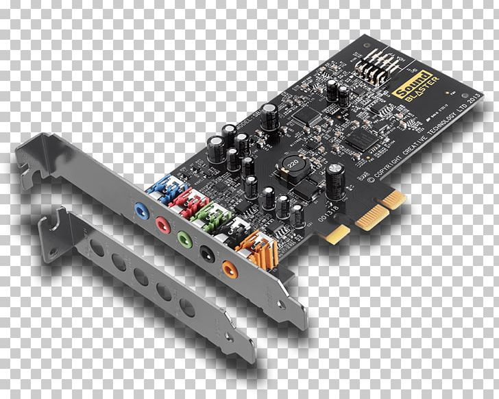 Sound card clipart jpg freeuse Sound Blaster Audigy Sound Cards & Audio Adapters Creative ... jpg freeuse
