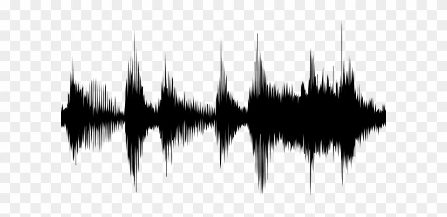 Sound wave clipart png library download Sound Wave Clipart Soud - Audio Sound Wave Png Transparent ... png library download
