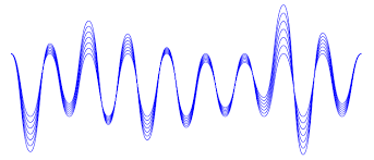 Sound wave clipart vector free stock Image result for physics waves clipart | ozie | Sound waves ... vector free stock