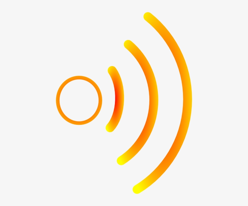 Sound wave clipart image download Sound Waves Clipart Png - Cartoon Sound Waves Gif ... image download