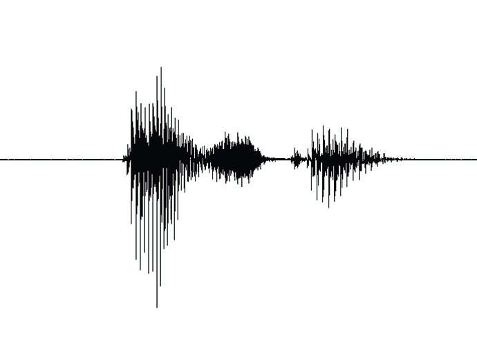 Sound wave clipart jpg free library Free Sound Waves, Download Free Clip Art, Free Clip Art on ... jpg free library