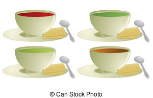 Soup and crackers clipart clip art free download Soup bowls Illustrations and Stock Art. 7,601 Soup bowls ... clip art free download