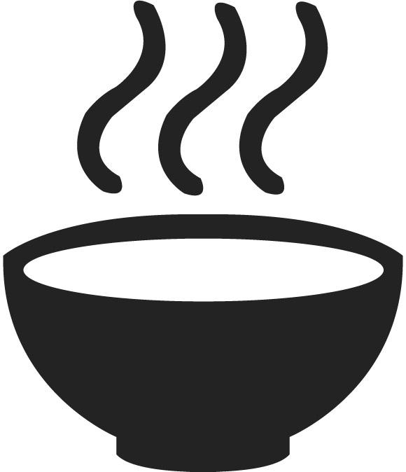 Soup bowl images clipart free library 16+ Soup Bowl Clipart   ClipartLook free library
