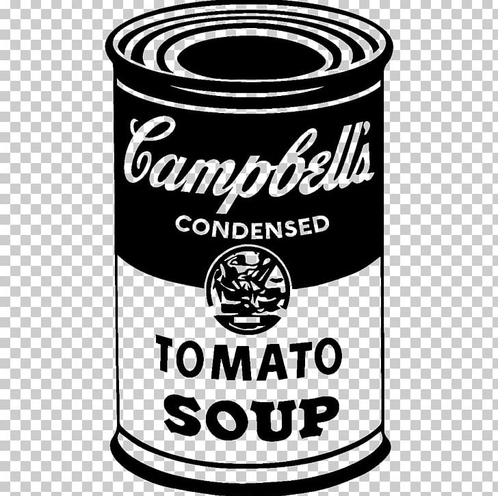 Soup can clipart png freeuse library Campbell\'s Soup Cans Pop Art AllPosters.com Art.com PNG ... png freeuse library