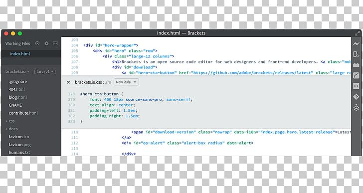 Source code clipart banner royalty free Computer Program Source Code Editor Brackets Text Editor PNG ... banner royalty free