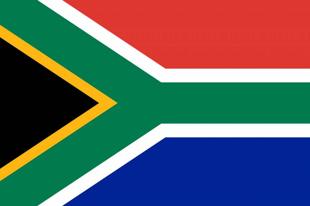 South africa logo clipart picture black and white download South Africa flag clipart - country flags picture black and white download