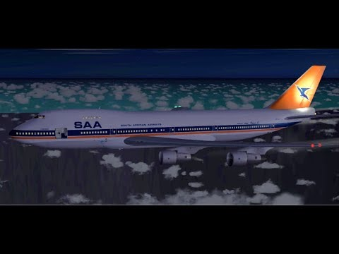 South african airways clipart graphic freeuse Videos matching South African Airways Flight 295   Revolvy graphic freeuse