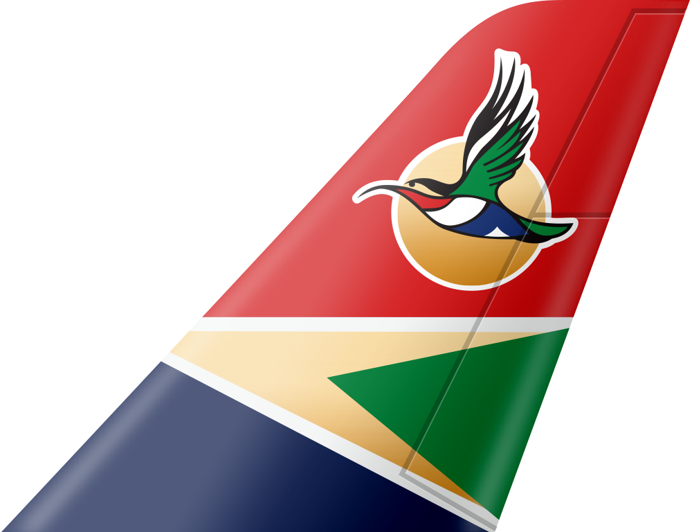 South african airways clipart graphic free download Fleet - WeGo Airways graphic free download