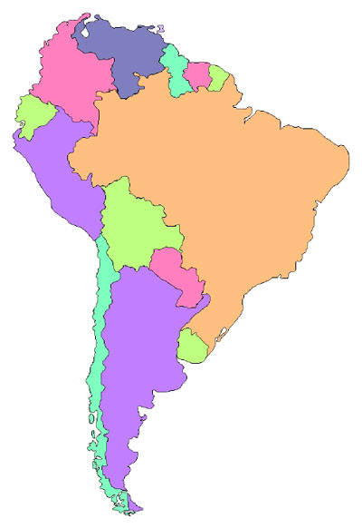 Southamerica clipart jpg free library Free South America Cliparts, Download Free Clip Art, Free ... jpg free library