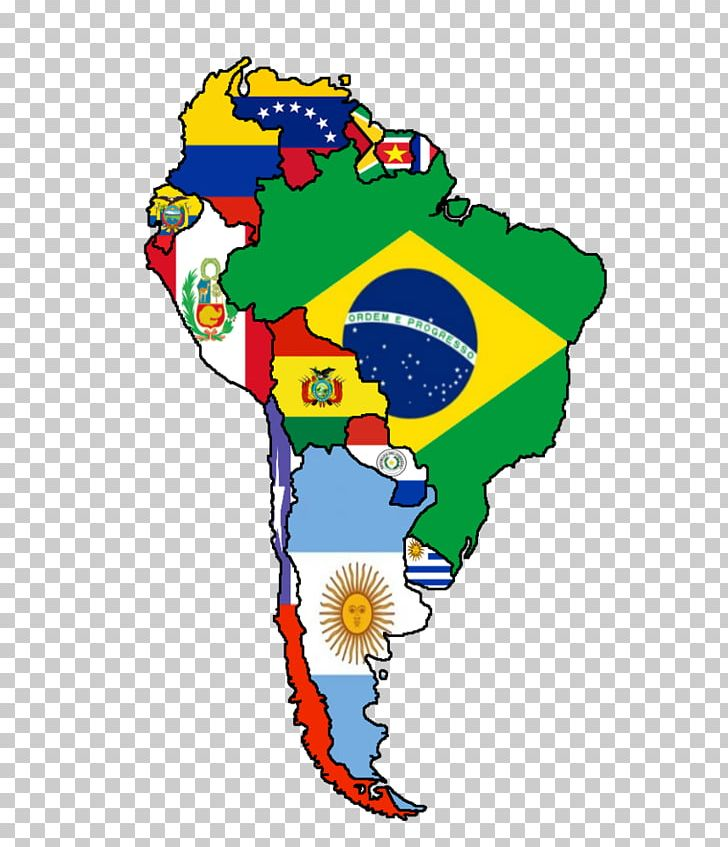 Southamerica clipart picture free download Flags Of South America United States Latin America Map PNG ... picture free download