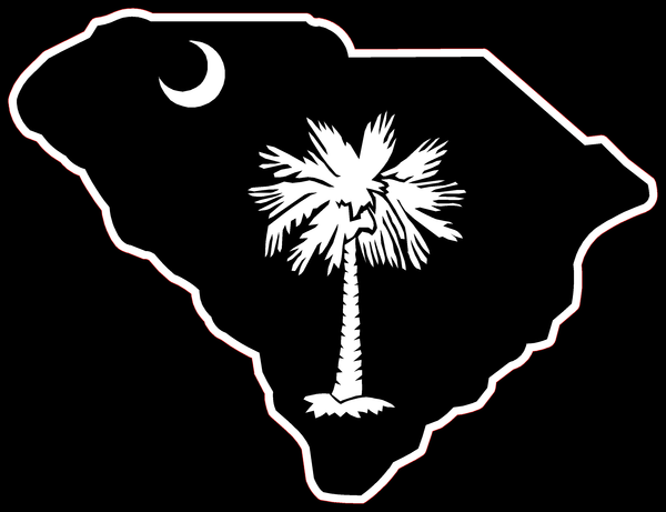 South carolina palmetto clipart clip art library library usc gamecocks logos clip art | South Carolina Palmetto image ... clip art library library