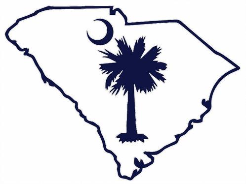 Clipart carolinas image royalty free South Carolina Clipart | Free download best South Carolina ... image royalty free