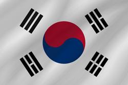 South korea flag clipart svg royalty free South Korea flag clipart - country flags svg royalty free