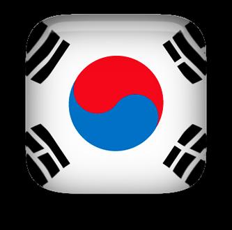 Korean clipart free svg transparent library Free Animated South Korea Flags - Korean Flag Clipart svg transparent library