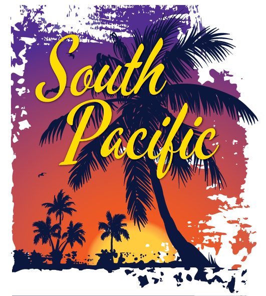 South pacific clipart royalty free library South Pacific [A] | Haslemere Hall, Surrey royalty free library