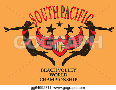 South pacific clipart image black and white stock South pacific clipart - ClipartFox image black and white stock
