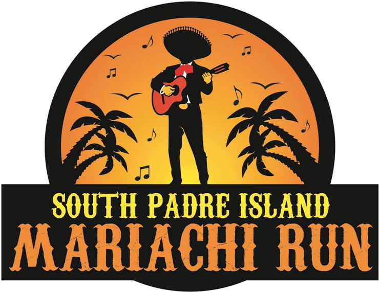 South padre clipart svg black and white library South Padre Island Mariachi Run 5k/10k - 2018 Spi Mariachi ... svg black and white library