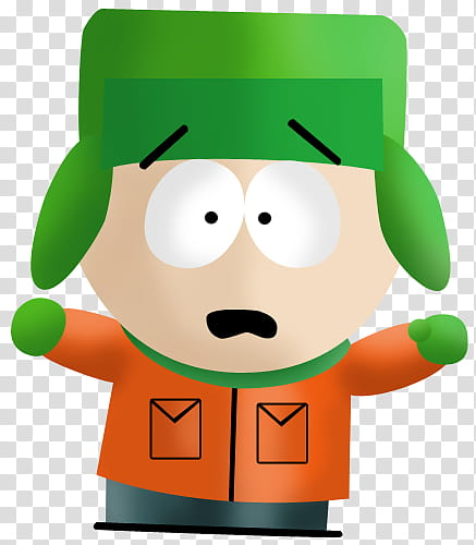 South park kyle clipart graphic library download South Park, Kyle transparent background PNG clipart   HiClipart graphic library download