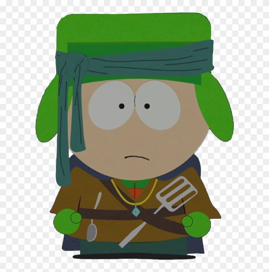 South park kyle clipart jpg transparent Paladin Jew Kyle Original Version - South Park Paladin Kyle ... jpg transparent