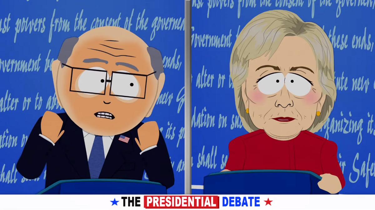 South park season 20 svg transparent South Park' Season 20 Episode 4 Spoilers, News And Updates: Series ... svg transparent