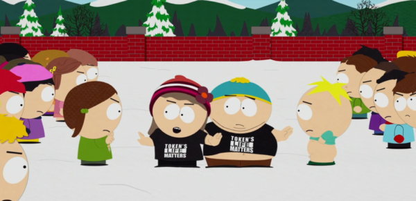 South park season 20 freeuse South Park Season 20 Episode 5 Review- 'Douche and a Danish' freeuse