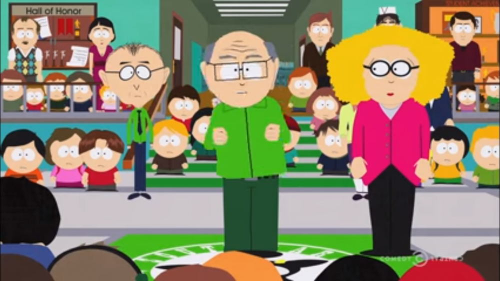 """South park season 20 picture transparent library Get a special offer when you buy Season 20 of """"South Park"""" on ... picture transparent library"""