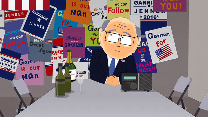 South park season 20 clip art black and white library South Park: Season 20 Review - IGN clip art black and white library