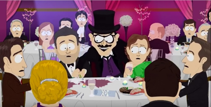 South park season 20 clipart royalty free South Park' Season 20 spoilers: Reality to return clipart royalty free