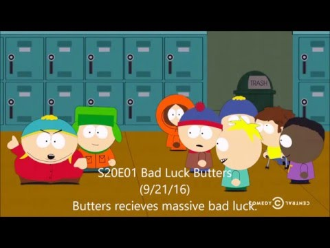 South park season 20 png South Park' Season 20 release date, updates: Upco png