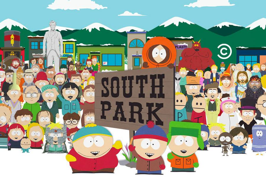 South park season 20 image freeuse South Park' Creators Tease Possible Return of Reality | Digital Trends image freeuse