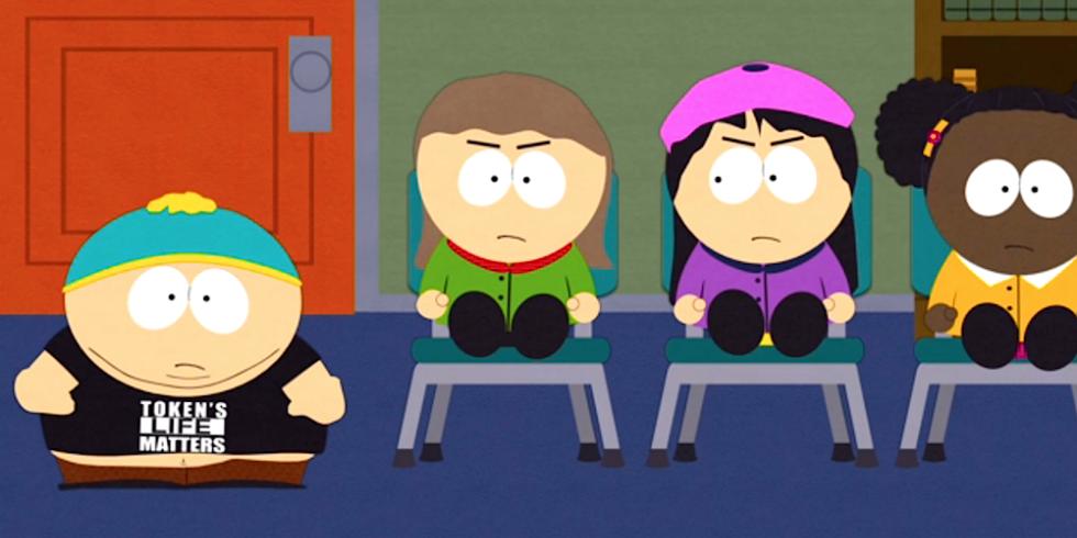 South park season 20 clip freeuse download South Park Season 20 Episode 1 Review: Member Berries Finds the ... clip freeuse download