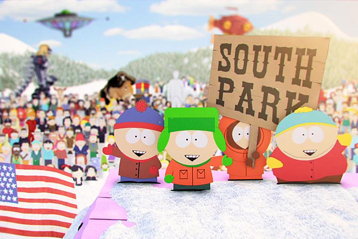 South park season 20 clip free South Park' Sets Official Season 20 Premiere for September clip free