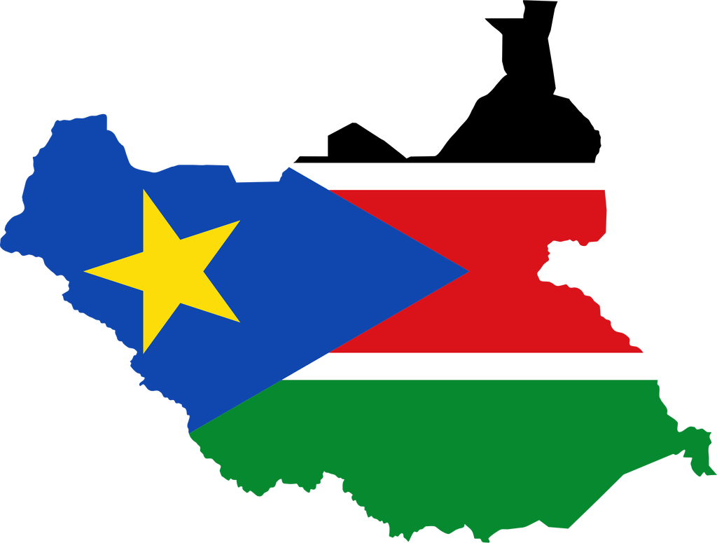 South sudan student clipart clipart free library New Hopes for South Sudan - Global Black History clipart free library