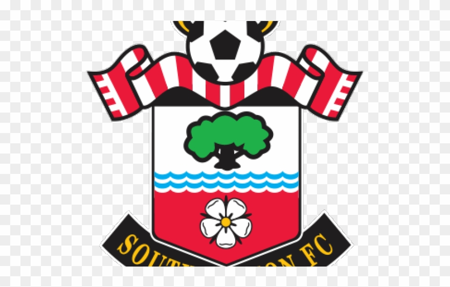Southampton fc clipart clipart library library Crystal Palace Fc Clipart Science - Southampton Fc - Png ... clipart library library