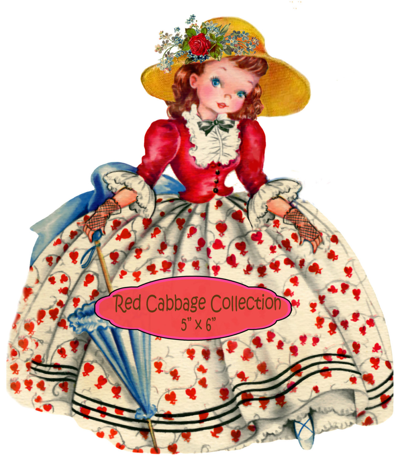 Southern belle clipart svg library library 1000+ images about crinoline lady on Pinterest | Embroidered ... svg library library