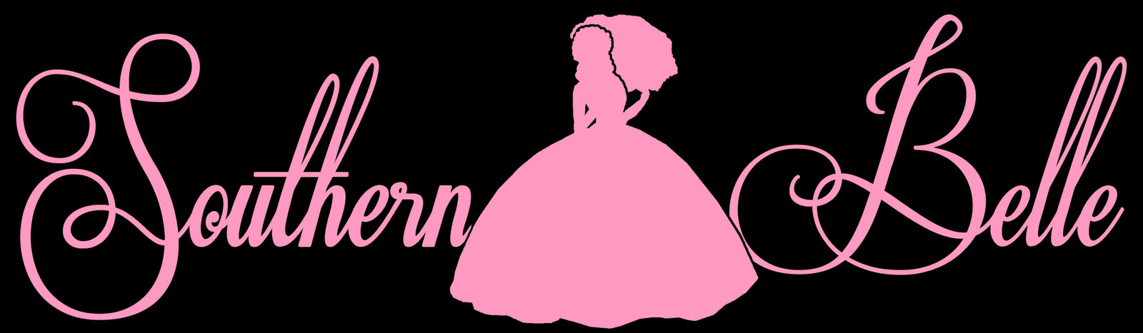 Southern belle silhouette clipart banner transparent download Southern belle silhouette clipart - ClipartFest banner transparent download