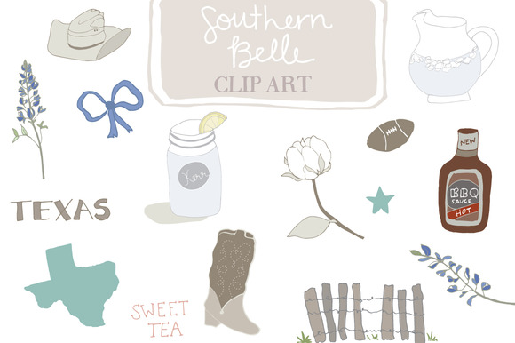 Southern belle silhouette clipart jpg library download Southern belle art clipart - ClipartFest jpg library download