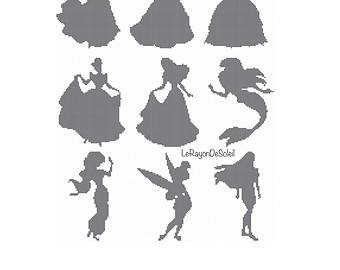 Southern belle silhouette clipart clip art free stock Princess belle silhouette clipart - ClipartFest clip art free stock