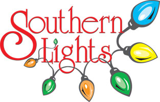 Southern december clipart free svg freeuse library Southern Lights Holiday Festival | khpfoundation.org svg freeuse library