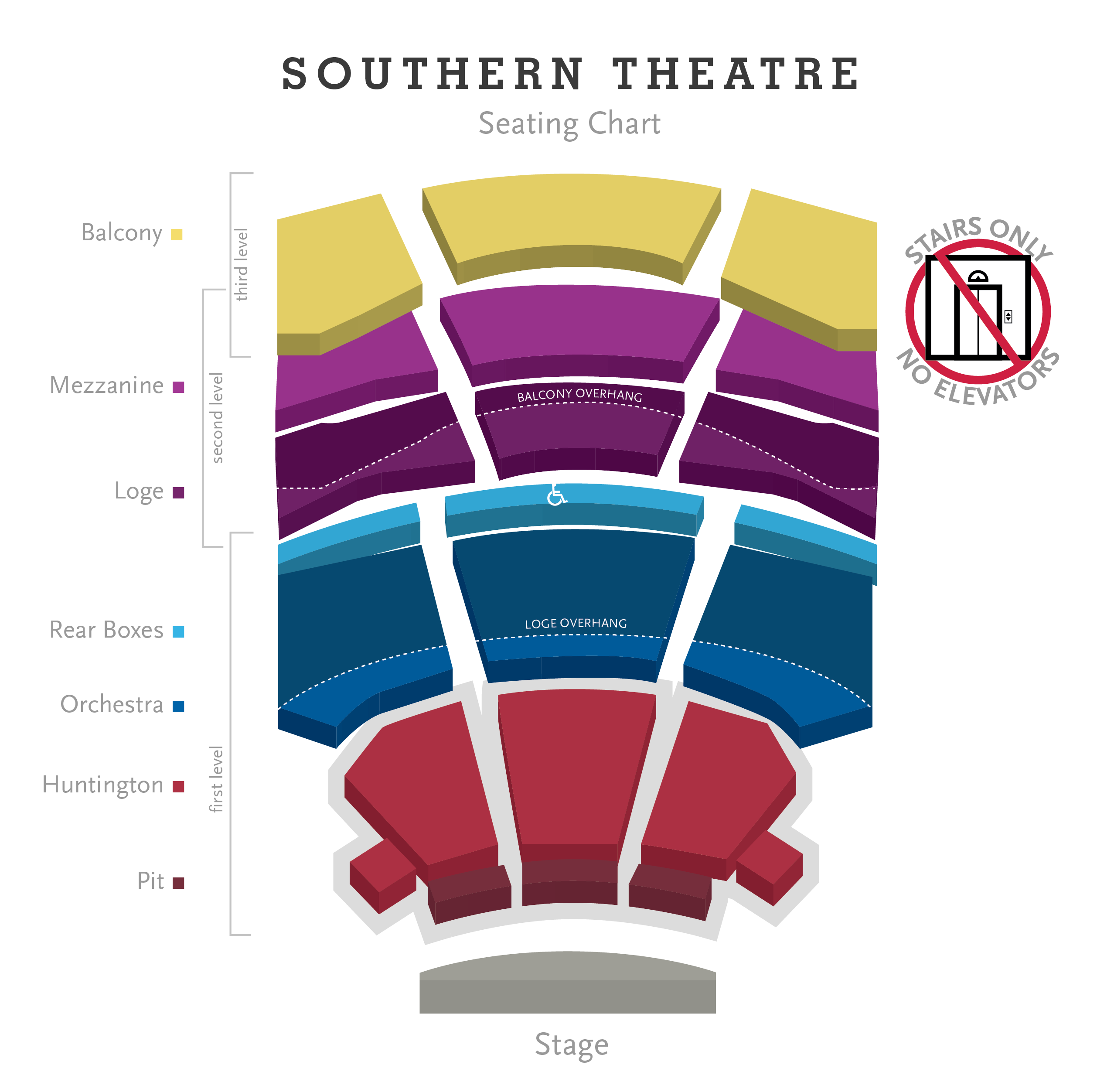 Southern december clipart free graphic stock Southern Theatre | Columbus Association for the Performing Arts graphic stock