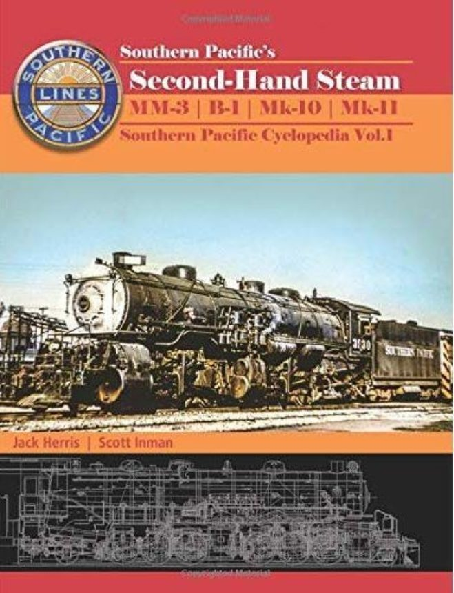 Southern pacific rr patch high res clipart clipart library Railroad Books - California State Railroad Museum clipart library