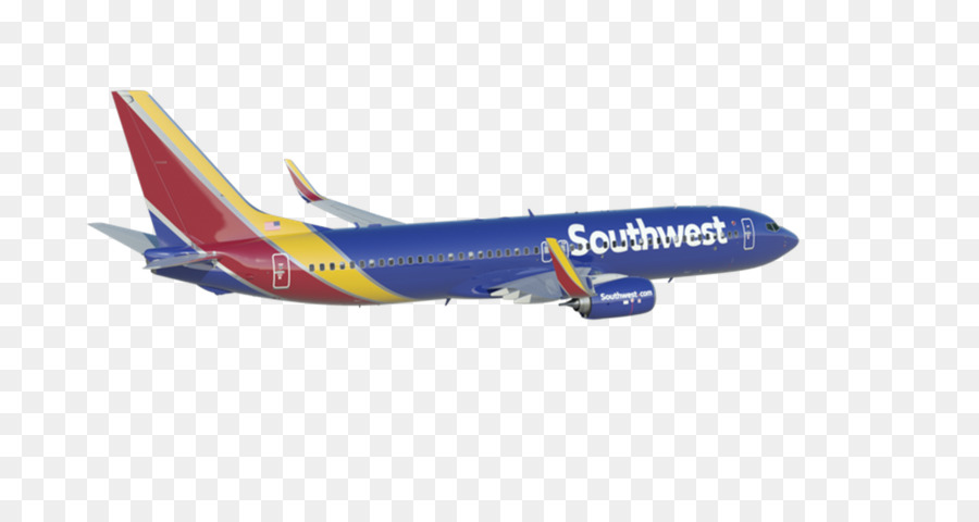 Southwest airlines clipart free image library Travel Skytransparent png image & clipart free download image library