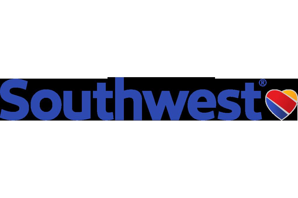 Southwest plane clipart transparent picture black and white stock Southwest logo clipart - ClipartFest picture black and white stock