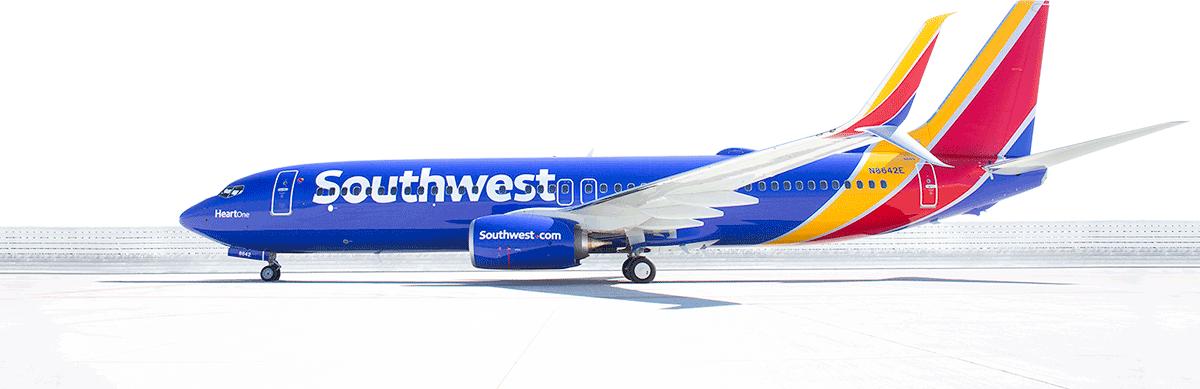 Southwest plane clipart transparent image freeuse library Southwest Heart image freeuse library