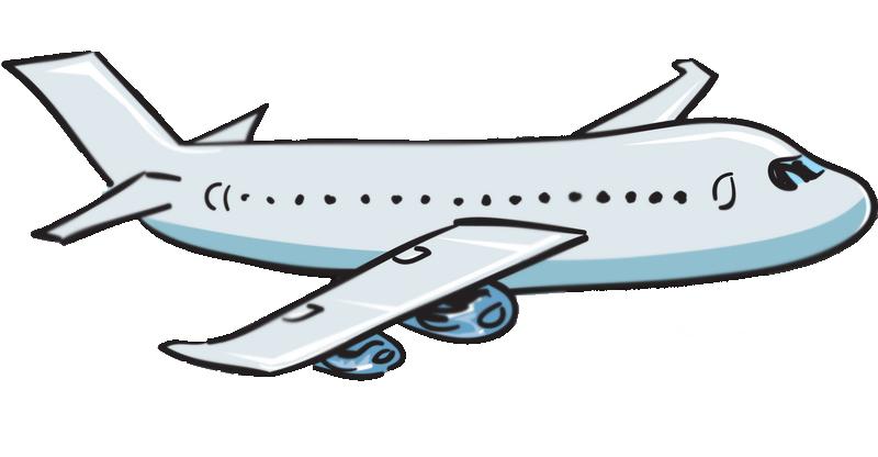 Southwest plane clipart transparent svg royalty free stock Plane clipart transparent backround - ClipartFest svg royalty free stock