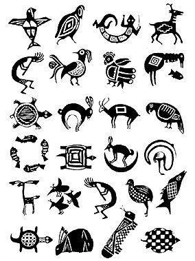 Native american designs clipart transparent download Image result for southwestern native goat designs clipart ... transparent download