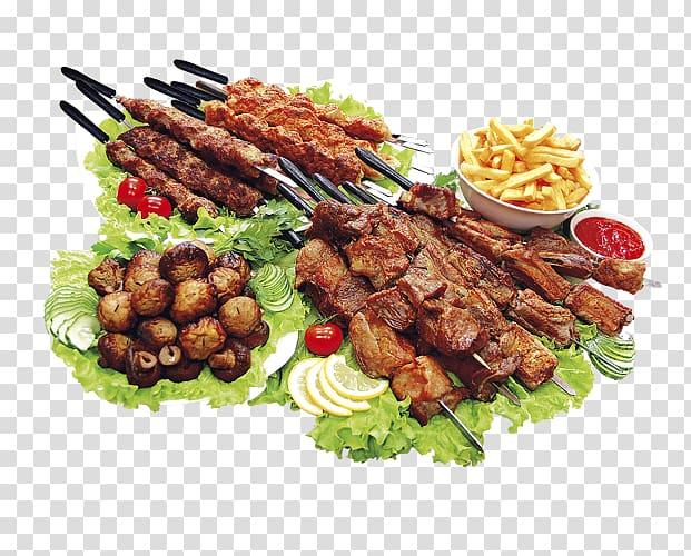 Souvlaki clipart picture royalty free Yakitori Arrosticini Shashlik Souvlaki Satay, barbecue ... picture royalty free