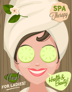 Spa beauty clipart image library Beauty spa clipart free vector download (12,621 Free vector ... image library